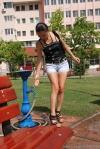 Vara-Torida-Tg-Jiu___Woman-Long-Legs-Fountain__IMG_6905